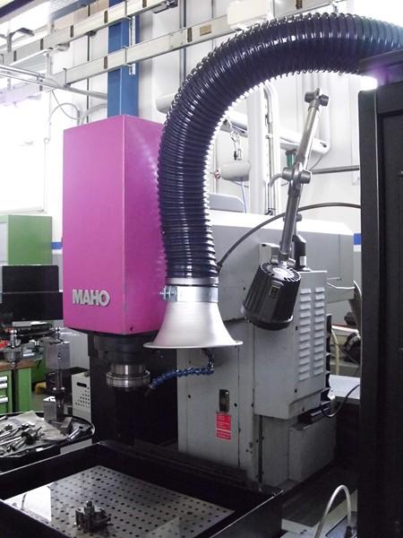 AR Filtrazioni   Filtri per fumi elettroerosione alta efficienza