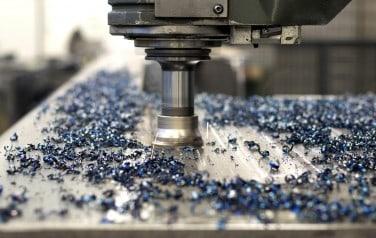 AR Filtrazioni Case History Portfolio Filtrazione Nebbie Oleose Milling Machines