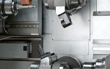AR Filtrazioni Case History Portfolio Filtrazione Nebbie Oleose GRINDING MACHINES
