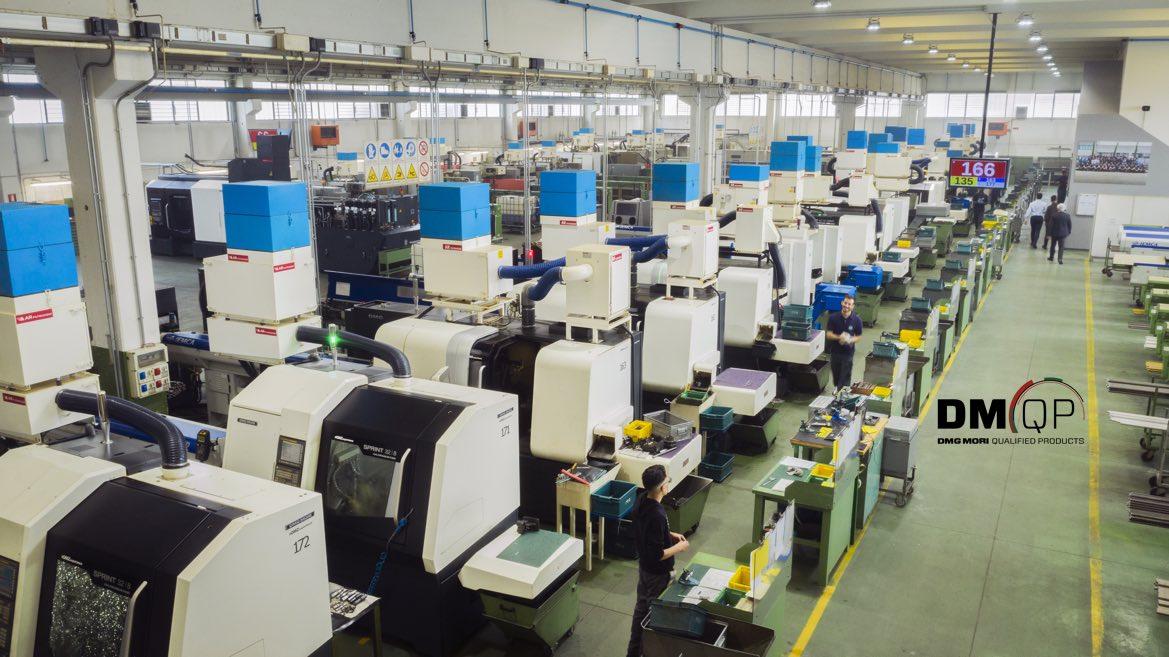 AR Filtrazioni Case History Portfolio Filtrazione Nebbie Oleose Video OMZ
