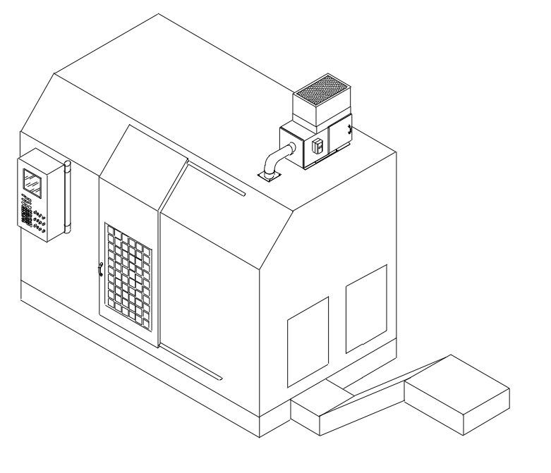 AR Filtrazioni   Schema installazione bordo macchina