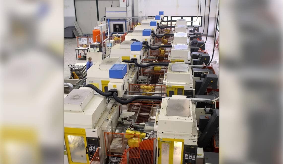 AR Filtrazioni | Depuratori per nebbie oleose, fumi e polveri derivanti da lavorazioni meccaniche